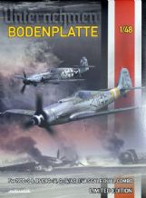Eduard 1/48 Model Kit 11125 Bodenplatte (Limited Edition)